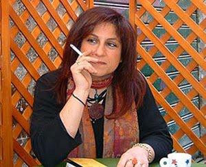 Evelina Santangelo